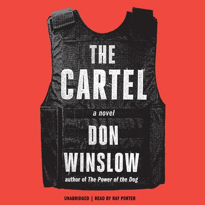 The Cartel Audiobook, by