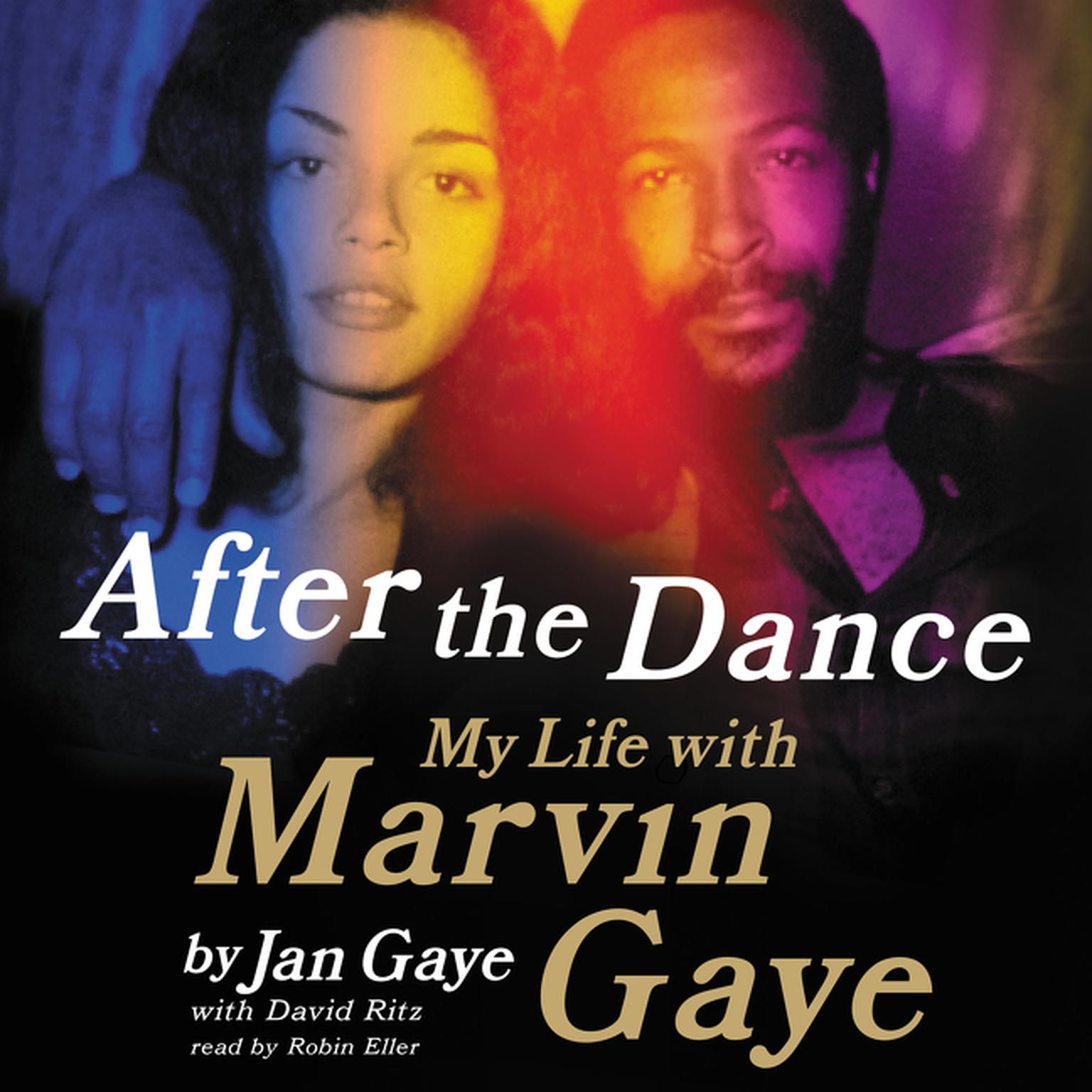 Printable After the Dance: My Life with Marvin Gaye Audiobook Cover Art