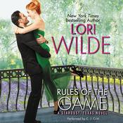 Rules of the Game, by Lori Wilde