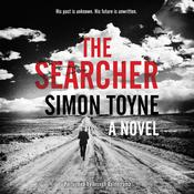 The Searcher: A Novel, by Simon Toyne