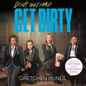 Get Dirty Audiobook, by Gretchen McNeil