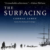 The Surfacing Audiobook, by Cormac James