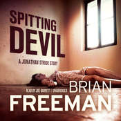 Spitting Devil Audiobook, by Brian Freeman