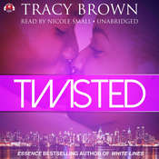 Twisted, by Tracy Brown