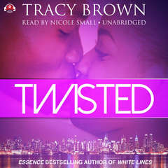 Twisted Audiobook, by Tracy Brown