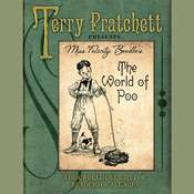 The World of Poo Audiobook, by Terry Pratchett