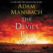 The Devil's Bag Man: A Novel Audiobook, by Adam Mansbach