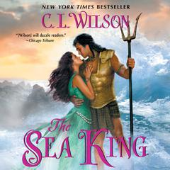 The Sea King Audiobook, by C. L. Wilson