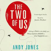 The Two of Us, by Andy Jones