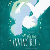Invincible Audiobook, by Amy Reed