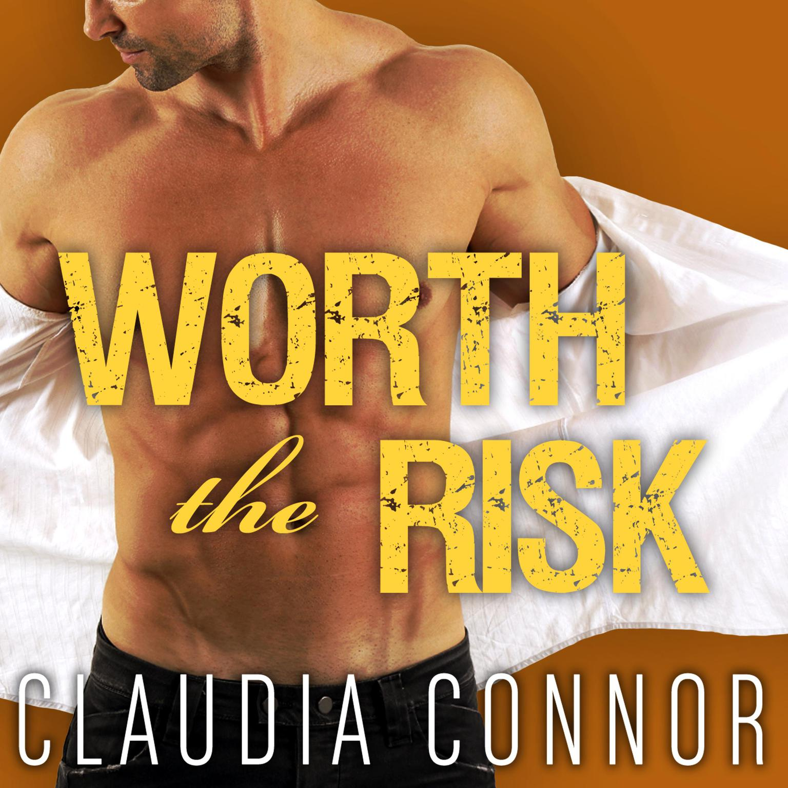 Printable Worth the Risk Audiobook Cover Art