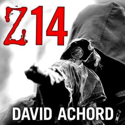 Z14 Audiobook, by