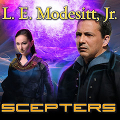 Scepters Audiobook, by L. E. Modesitt