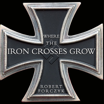 Where the Iron Crosses Grow: The Crimea 1941-44 Audiobook, by Robert Forczyk