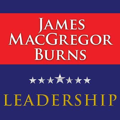Leadership Audiobook, by