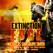 Extinction Edge, by Nicholas Sansbury Smith