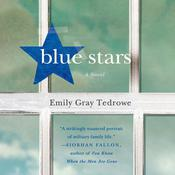 Blue Stars: A Novel Audiobook, by Hannu Rajaniemi, Emily Gray Tedrowe