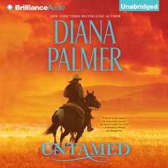Untamed Audiobook, by Diana Palmer
