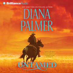 Untamed Audiobook, by Diana Palmer