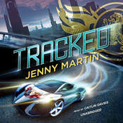 Tracked Audiobook, by Jenny Martin