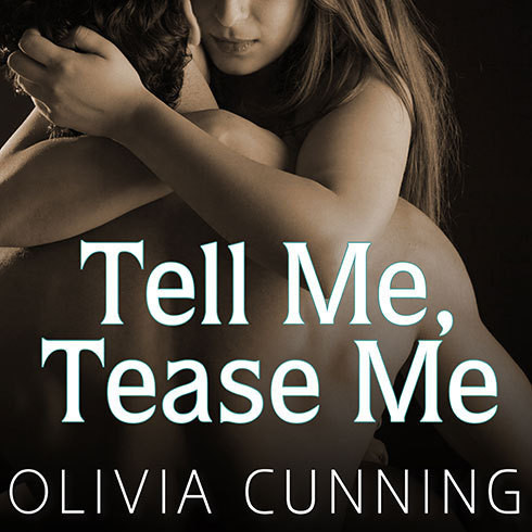Printable Tell Me, Tease Me: One Night with Sole Regret Anthology Audiobook Cover Art