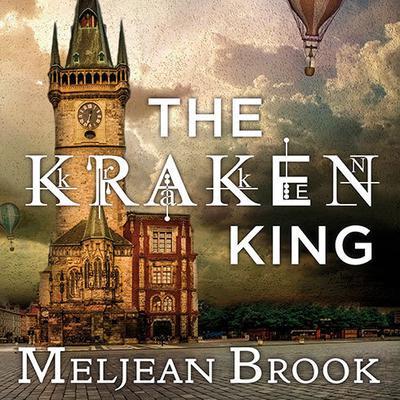 The Kraken King Audiobook, by Meljean Brook