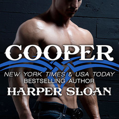 Cooper Audiobook, by Harper Sloan