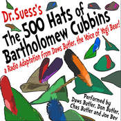 The 500 Hats of Bartholomew Cubbins: A Radio Adaptation from the Voice of Yogi Bear! Audiobook, by Dr. Seuss, Seuss
