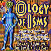The Ology of Isms: A Nigerian Twist on The Emperor's New Clothes Audiobook, by Emmanuel Adeleye, Hans Christian Andersen
