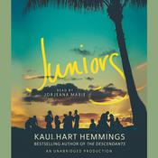 Juniors Audiobook, by Kaui Hart Hemmings