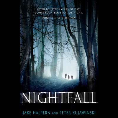 Nightfall Audiobook, by Jake Halpern