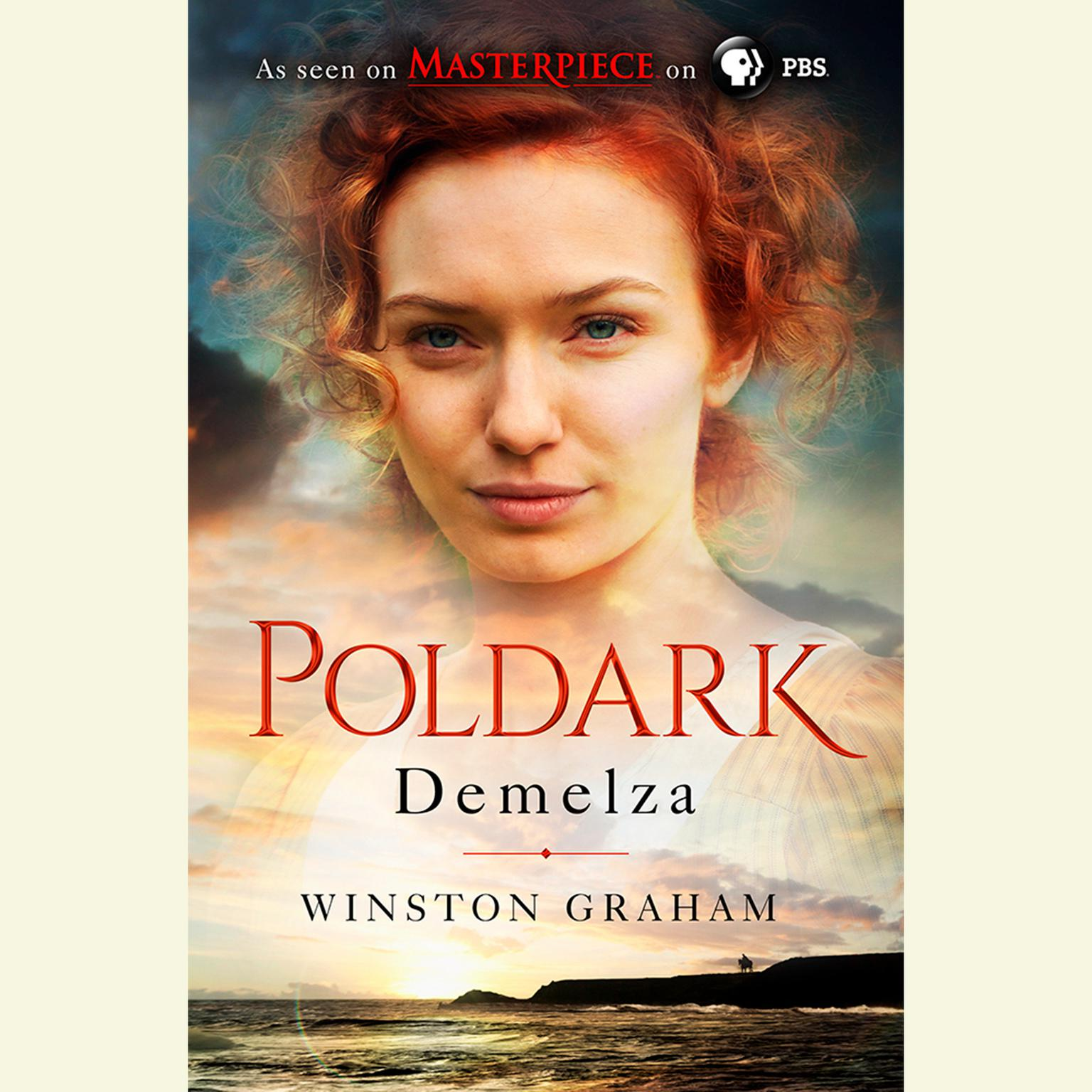 Printable Demelza: A Novel of Cornwall, 1788-1790 Audiobook Cover Art