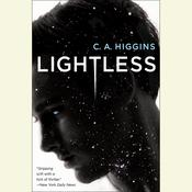 Lightless, by C. A. Higgins