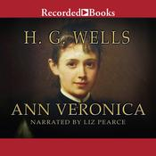 Ann Veronica Audiobook, by H. G. Wells
