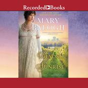 Beyond the Sunrise, by Mary Balogh