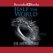 Half the World Audiobook, by Joe Abercrombie