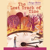 The Lost Track of Time Audiobook, by Paige Britt