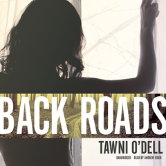 Back Roads Audiobook, by Tawni O'Dell