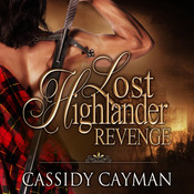 Revenge Audiobook, by Cassidy Cayman