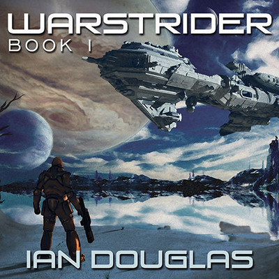 Warstrider Audiobook, by Ian Douglas