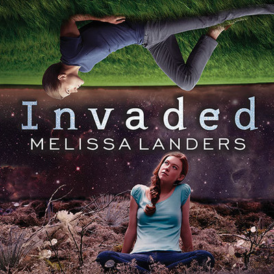 Invaded Audiobook, by Melissa Landers