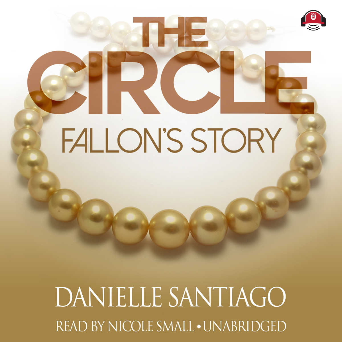 Printable The Circle: Fallon's Story Audiobook Cover Art