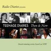 Teenage Diaries: Then and Now, by Radio Diaries