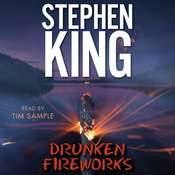 Drunken Fireworks, by Stephen Kin