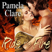 Ride the Fire, by Pamela Clare, Kaleo Griffith