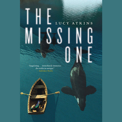 The Missing One Audiobook, by Lucy Atkins
