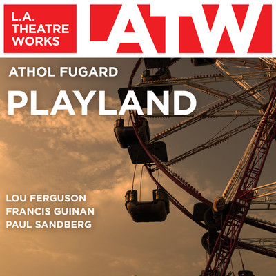 Playland Audiobook, by Athol Fugard