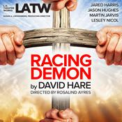 Racing Demon Audiobook, by David Hare