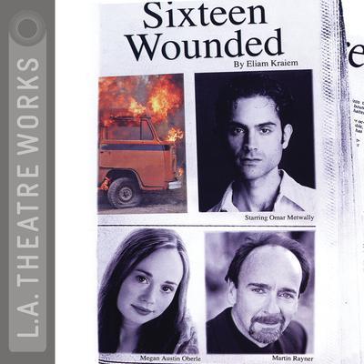 Sixteen Wounded Audiobook, by Eliam Kraiem
