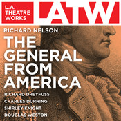 The General from America Audiobook, by Richard Nelson